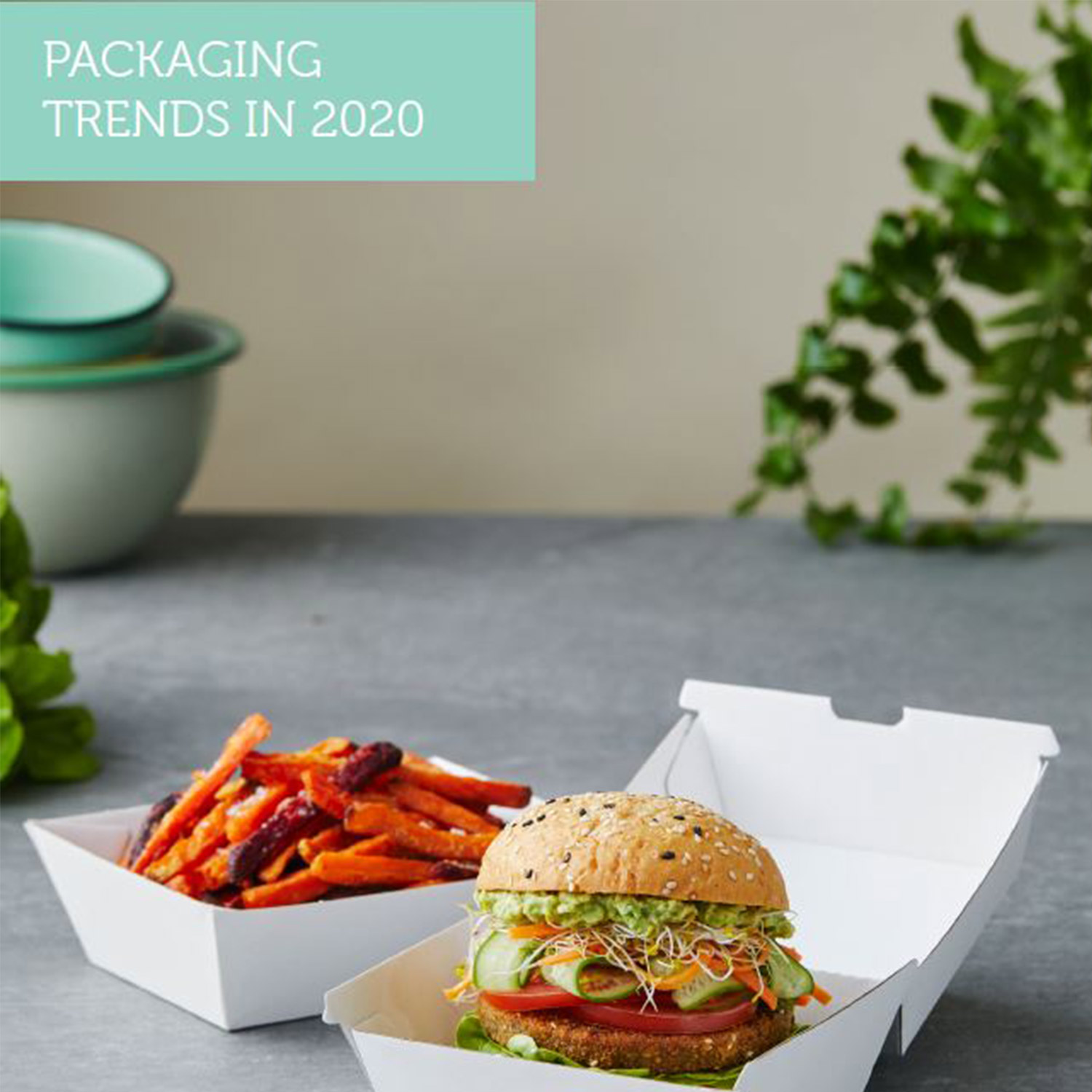 Packaging Trends in 2020