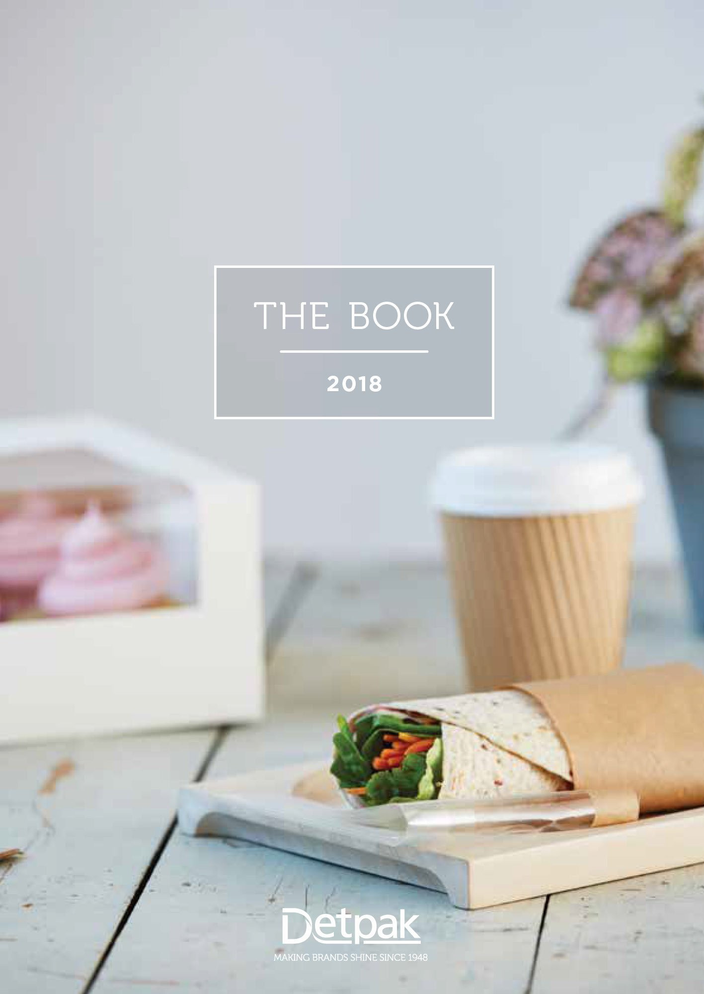 The Book Australia and New Zealand - 2018