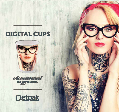 Digital Cups Brochure