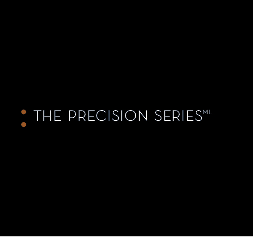 Precision Series Brochure