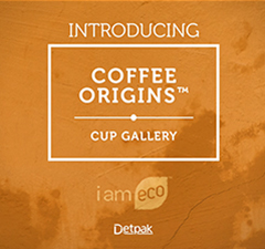 COFFEE ORIGINS VIDEO MASTER