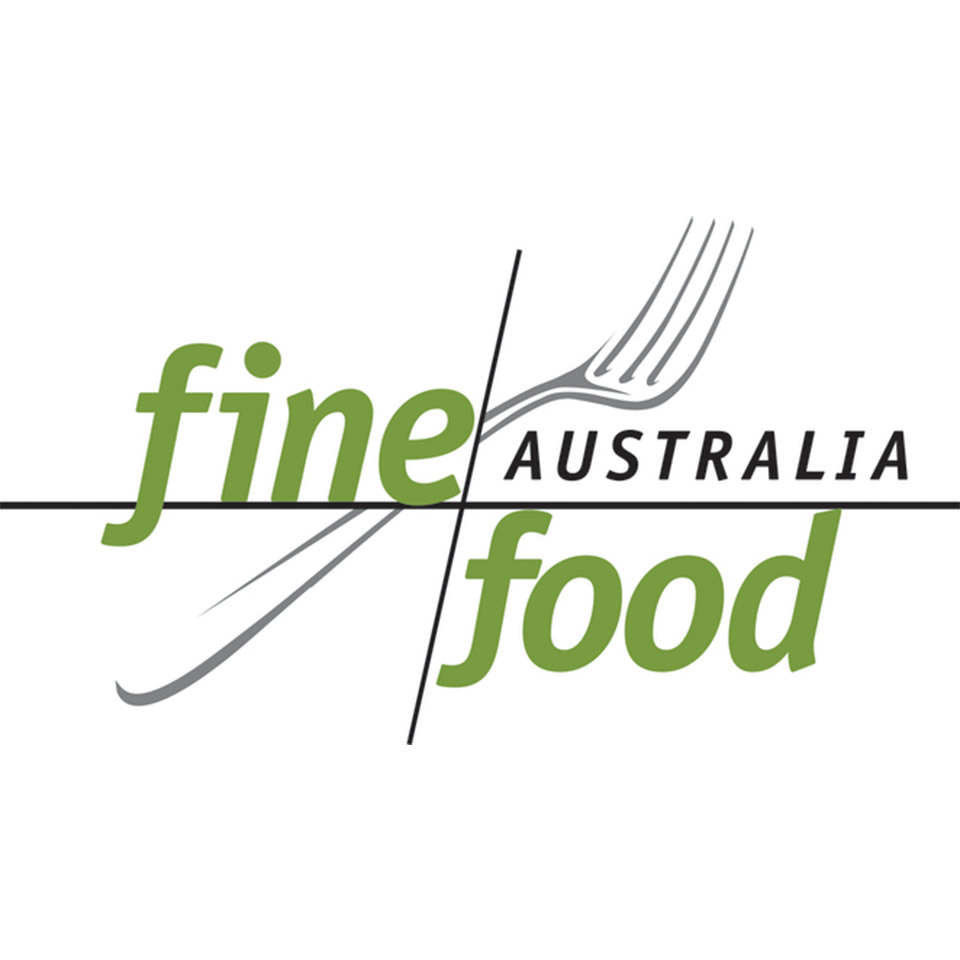 Fine Food Australia 10-13 September, Melbourne Exhibition and Convention Centre, Stand HG34