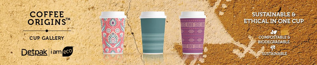 Coffee Origins Eco